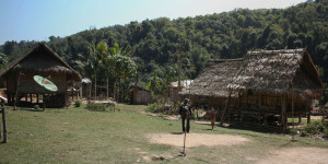 Hunter trails, Camping & Homestay