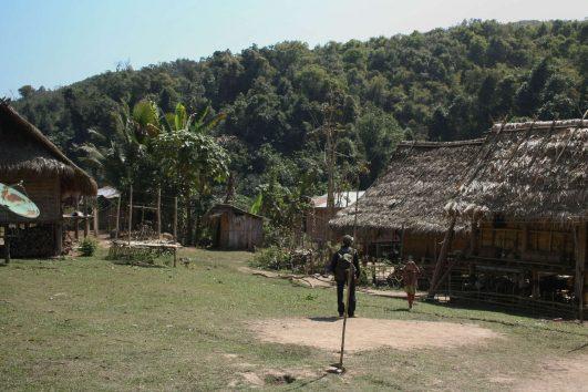 Hunter trails, Camping & Homestay
