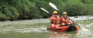 Trekking and Kayaking in the National Protected Area, Northern Laos - The Hiker